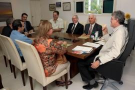 ricardo com desembargadores 26 270x180 - Ricardo recebe Mesa Diretora do Tribunal de Justiça da Paraíba