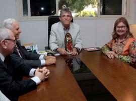ricardo com desembargadores 45 portal 270x202 - Ricardo recebe Mesa Diretora do Tribunal de Justiça da Paraíba