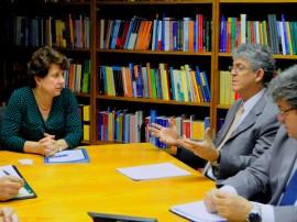 ricardo em brasilia BANCO MUNDIAL foto jose marques 3 270x202 - Ricardo se reúne com Banco Mundial e discute financiamento para obras