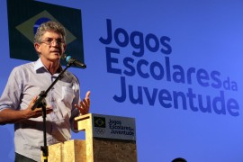 ricardo jogos da juventude 16 270x180 - Ricardo participa de abertura dos Jogos Escolares da Juventude