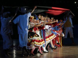 ricardo jogos da juventude 5 portal 270x202 - Ricardo participa de abertura dos Jogos Escolares da Juventude