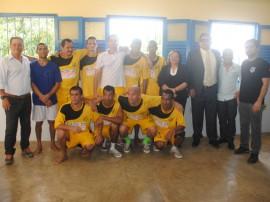 seap promove torneio de futebol na penitenciaria padrao de santa rita 1 270x202 - Time Santa Cruz vence torneio de futebol de salão da Penitenciária Padrão de Santa Rita