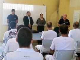 seap pronatec nos presideos do estado 11 270x202 - Governo inicia quatro novos cursos do Pronatec em unidades prisionais da Capital