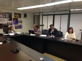 sec de desenvolvimento humano discute politica nacional de assistencia social em brasilia 6 270x202 - Governo discute Política Nacional de Assistência Social em Brasília