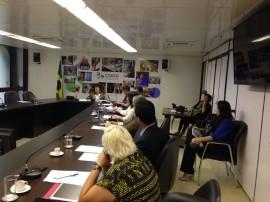 sec de desenvolvimento humano discute politica nacional de assistencia social em brasilia 8 270x202 - Governo discute Política Nacional de Assistência Social em Brasília