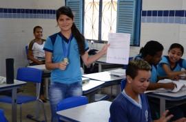 see aluna da escola horacio almeida medalhista da olimpiada brasileira de robotica foto vanivaldo ferr 21 270x178 - Aluna da Escola Estadual recebe medalha na Olimpíada de Robótica