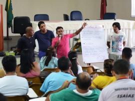 see professores indigenas participam de formacao continuada oferecida pelo governo 6 270x202 - Governo do Estado oferece formação continuada para professores indígenas