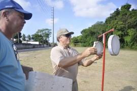 ses capacitacao de equipes contra a dengue nova droga mata mosquito fumace 5 270x179 - Paraíba vai usar novo inseticida contra a dengue a partir de 2015