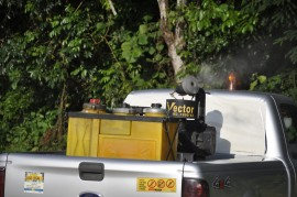 ses capacitacao de equipes contra a dengue nova droga mata mosquito fumace 631 270x179 - Paraíba vai usar novo inseticida contra a dengue a partir de 2015