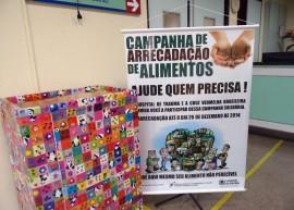 ses trauma jp campanha de arrecadacao de alimentos 31 270x193 - Hospital de Trauma de João Pessoa realiza campanha para arrecadar alimentos