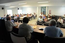 11.12.14 anuncio do pib 2014 fotos antonio david 10 270x178 - Cinco municípios paraibanos concentram mais da metade do valor do PIB 2012