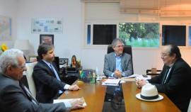 17.12.14 ricardo visita tce fotos jose marques 1 270x158 - Ricardo recebe visita do presidente e de conselheiros do Tribunal de Contas