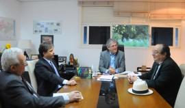 17.12.14 ricardo visita tce fotos jose marques 4 270x158 - Ricardo recebe visita do presidente e de conselheiros do Tribunal de Contas