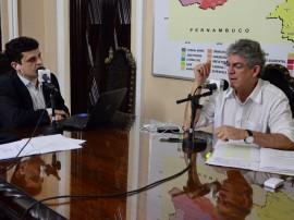 22.12.14 fala governador fotos roberto guedes 12 270x202 - Ricardo anuncia mudanças na estrutura do Estado e faz balanço de sua gestão