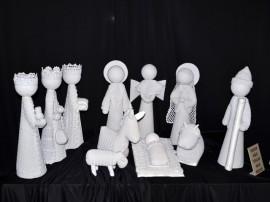 23.12.14 salao artesanato walter rafael 291 270x202 - Crochê inova e é recorde de vendas no Salão de Artesanato da Paraíba