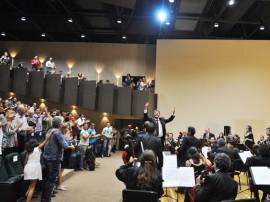28.08.14 funesc orquestra sinfonica fotos walter rafael 52 270x202 - Orquestra apresenta 'Missa Nordestina' com participação do Coro Sinfônico