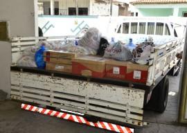 29.12.14 policia ambiental fotos alberi pontes 731 270x192 - Batalhão de Polícia Ambiental entrega donativos a 150 famílias de Taperoá