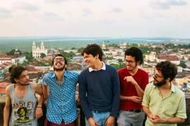 Banda Fôrra Foto Rodrigo de Carvalho1 270x179 - Campus Festival começa neste sábado no Espaço Cultural