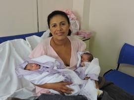 DSCN1722 270x202 - Nascem as primeiras gêmeas no Hospital Geral de Mamanguape