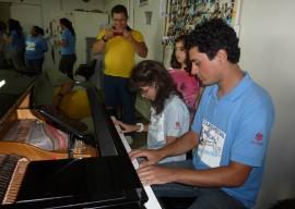 EEMJJ7 270x192 - Alunos da Escola Especial de Música Juarez Johnson participam de audição nesta terça-feira