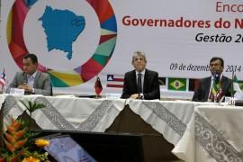 Encontro Governadores NE FOTO FRANCISCO FRANÇA SECOM PB 0004 270x180 - Governadores eleitos elegem pontos prioritários