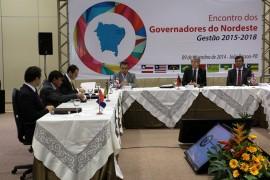 Encontro Governadores NE FOTO FRANCISCO FRANÇA SECOM PB 0007 270x180 - Governador eleito de Alagoas destaca distribuição de royalties do petróleo