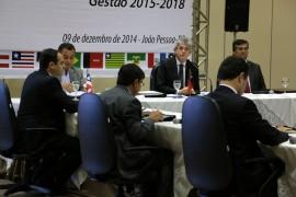 Encontro Governadores NE FOTO FRANCISCO FRANÇA SECOM PB 00091 270x180 - Governador de Pernambuco defende aumento no financiamento da saúde pública