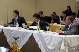Encontro Governadores NE FOTO FRANCISCO FRANÇA SECOM PB 0011 270x180 - Vice-Governador de Sergipe destaca temas estruturantes para o Nordeste