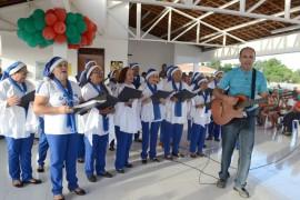 Festas Idosos Cláudia Belmont 22.12.14 2 270x180 - Grupos de idosos participam de confraternização no Cidade Madura