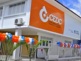 Inauguração do CEDC1 270x202 - CEDC habilitado para monitorar laboratórios de diagnóstico do câncer