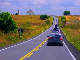 PB 066 ITABAIANA 4 270x202 - Ricardo entrega PB-066 e anuncia pavimentação de nova estrada