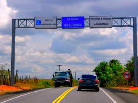 PB 066 ITABAIANA 6 270x202 - Ricardo entrega PB-066 e anuncia pavimentação de nova estrada