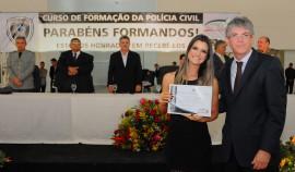 POLICIA CIVIL FORMATURA 64 270x158 - Governador participa da formação de 523 policiais civis e anuncia convocação