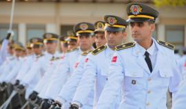 POLICIA MILITAR FORMATURA 11 270x158 - Ricardo participa de formatura de 61 novos aspirantes da Polícia Militar
