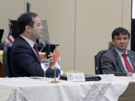 Renan Filho Alagoas FOTO FRANCISCO FRANÇA SECOM PB 0005 270x202 - Wellington Dias defende distribuição dos royalties do petróleo e gás