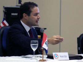 Renan Filho Alagoas FOTO FRANCISCO FRANÇA SECOM PB 0006 270x202 - Governador eleito de Alagoas destaca distribuição de royalties do petróleo
