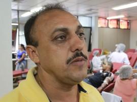 RicardoPuppe  Hemocentro Jogadores 3 270x202 - Elenco do Botafogo-PB participa de campanha de doação de sangue