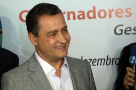 Rui Costa BA FOTO FRANCISCO FRANÇA SECOM PB 0004 270x180 - Governador eleito da Bahia destacou urgência nas ações de saúde, economia e segurança