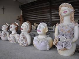 adelaide cavalcanti artesanato em ceramica foto joao francisco 3 270x202 - Artesãos reforçam produção para 21º Salão de Artesanato da Paraíba