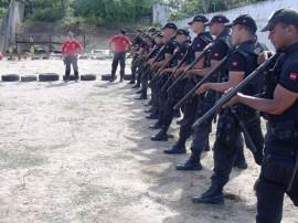 alunos do IV Ceitep têm aula com instrutores 2 270x202 - Agentes penitenciários da Paraíba participam de treinamento com instrutores do Distrito Federal