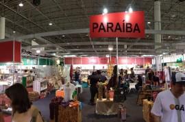 artesanato paraibano em sao paulo maos do brasil 6 270x178 - Paraíba é destaque do Salão Mãos do Brasil em São Paulo