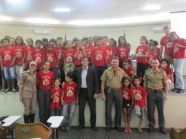 bombeiro mirim 11 270x202 - Projeto Bombeiro Mirim encerra 2014 com formação de 95 crianças