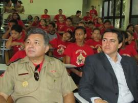 bombeiro mirim 3 270x202 - Projeto Bombeiro Mirim encerra 2014 com formação de 95 crianças