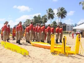 bombeiro tropa da operacao verao foto walter rafael 91 270x202 - Bombeiros reforçam segurança nas praias, estradas e áreas de vegetação