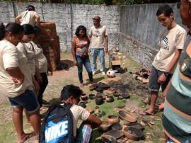emater promove curso de ceramica para indigenas potiguaras 2 270x202 - Emater Paraíba promove curso sobre cerâmica para indígenas potiguaras