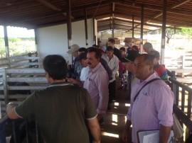 emepa representantes do sebrae nacional conhecem projeto agrocapri 2 270x202 - Representantes do Sebrae Nacional conhecem as tecnologias desenvolvidas no Projeto Agrocapri