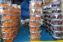 emp349 270x179 - Comerciantes da Empasa dispõem de produtos variados para as festas de final de ano