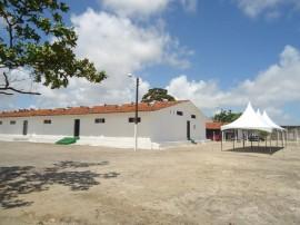 externo pavilhao alberg foto seap 270x202 - Governo do Estado inaugura Casa Albergue na Penitenciária Média de Mangabeira