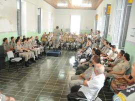 pm entrega de novos instrumentos a banda da policia militar 1 270x202 - Governo do Estado entrega novas instalações e instrumentos à banda de música da Polícia Militar
