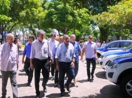 ricardo ENTREGA DE VEICULOS DER foto jose marques 4 270x202 - Ricardo entrega veículos ao DER para melhorar fiscalização das estradas estaduais
